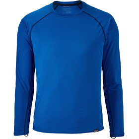 Patagonia M's Capilene Lightweight Crew Shirt Viking Blue